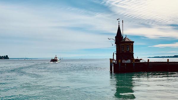 Thomas Krüßmann - Reise 22. August 2020 - Bodensee - Reisen und Erleben - Bodensee
