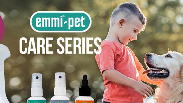 Emmi Pet, Tierwohl, Tierschutz, Tierpflege, Hunde, Hundezähne, 100% Ultraschall, Zahnreinigung mit Ultraschall