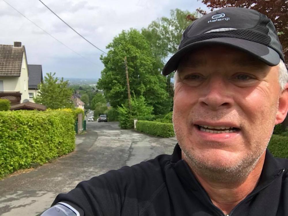 Thomas Krüßmann, Laufen, Sport, Gesundheit, Health