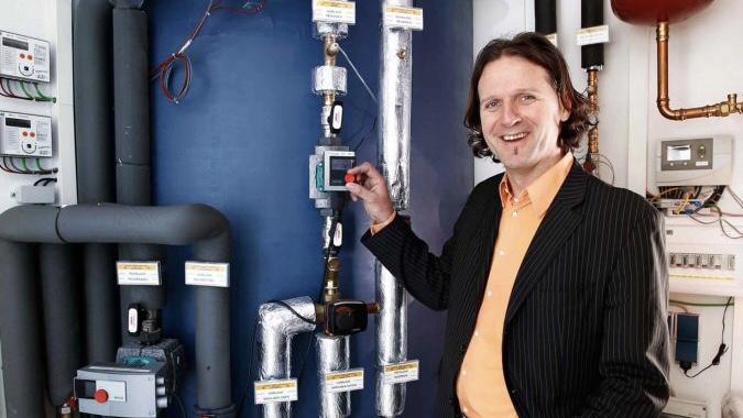 Thomas Krüßmann, Business, Prof. Dipl.-Ing. Timo Leukefeld