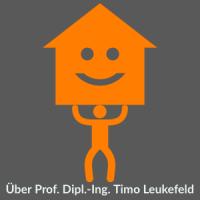 Thomas Krüßmann -Über Prof. Dipl.-Ing. Timo Leukefeld