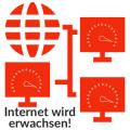 Thomas Krüßmann, Privat, Internet wird erwachsen