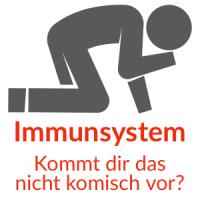 Thomas Krüßmann, Health, Immunsystem,