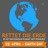 Thomas K., Earth Day, Thomas Krüßmann