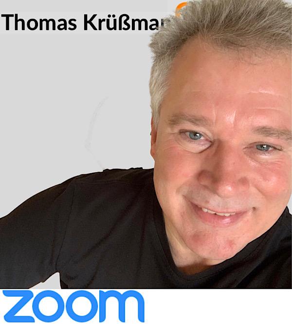 Thomas Krüßmann, Business, Privat, CarbonHeat, Green Batteries, Alpha Energy