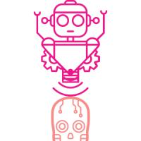 Thomas Krüßmann, Thomas K., Tech und Robot, 3d Druck