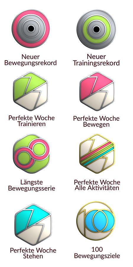 Thomas Krüßmann, Lauftraining mit der Apple Watch
