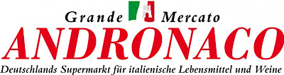 Andronaco - Grande Mercato, Supermarkt für italienische Lebensmittel und Weine