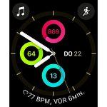 Thomas Krüßmann, Tech und Robot, Apple Watch