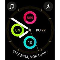 Thomas Krüßmann - Apple Watch ein Dreamteam