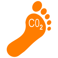 Thomas Krüßmann, der CO2 Fußabdruck